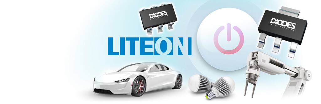 Lite on Homepage Banner