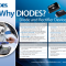 Why Diodes Diodes and Rectifiers
