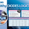 Why Diodes Logic1