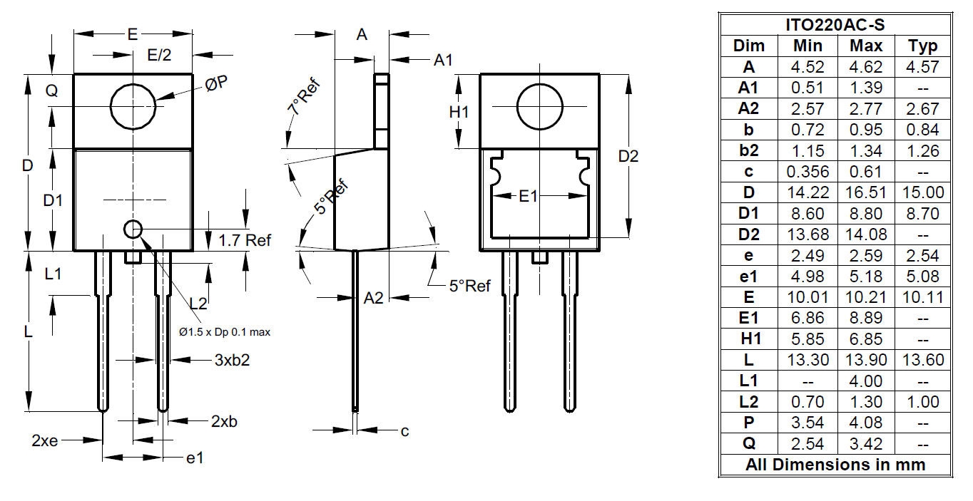 Package Outlines And Suggest Pad Layouts Diodes Incorporated Usb To Wifi Adapter Circuit Diagram Datasheet Cross Reference