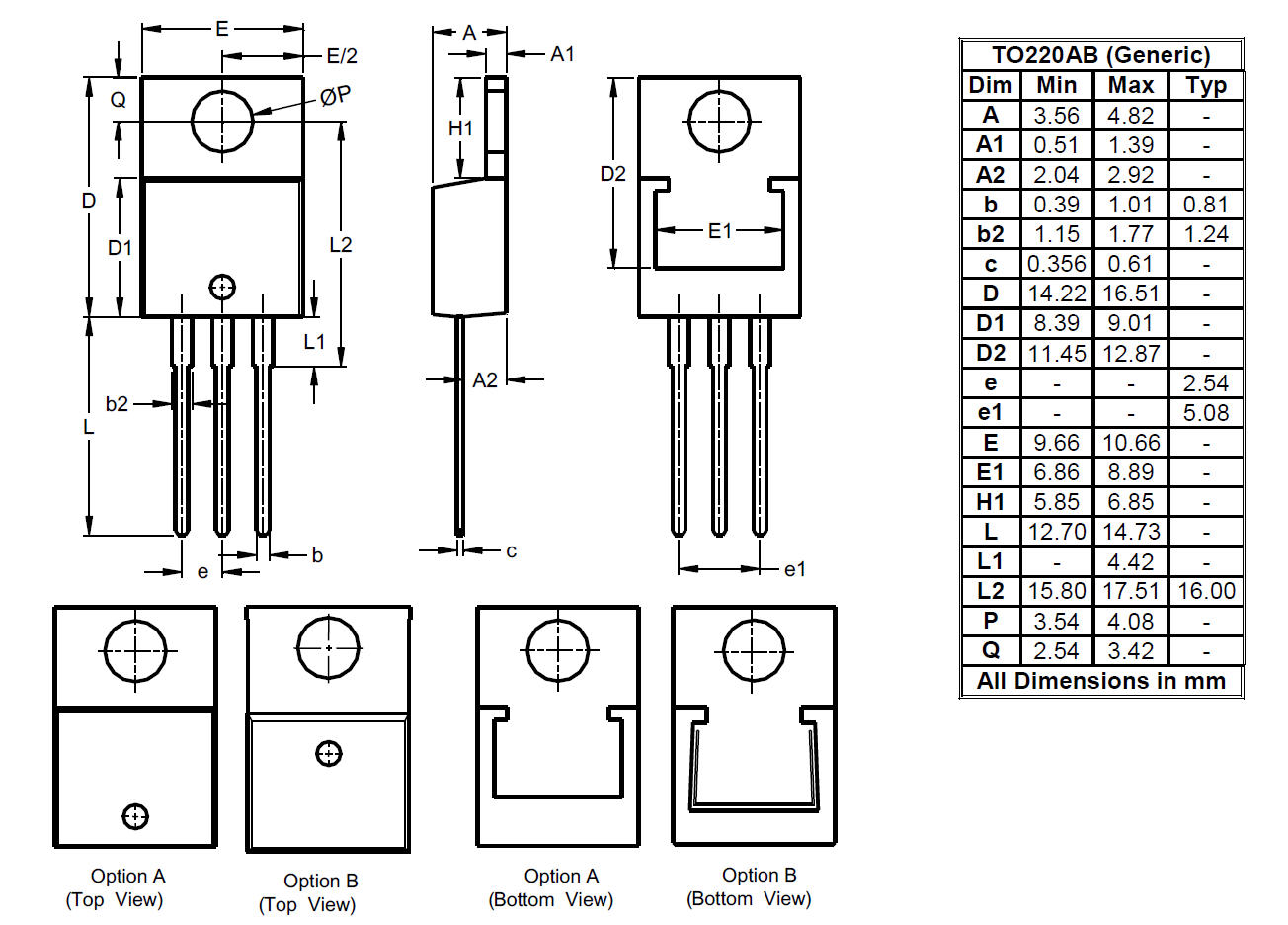 Package Outlines And Suggest Pad Layouts Diodes Incorporated Freepowersoakschematicdiagramdownloadfreejpg