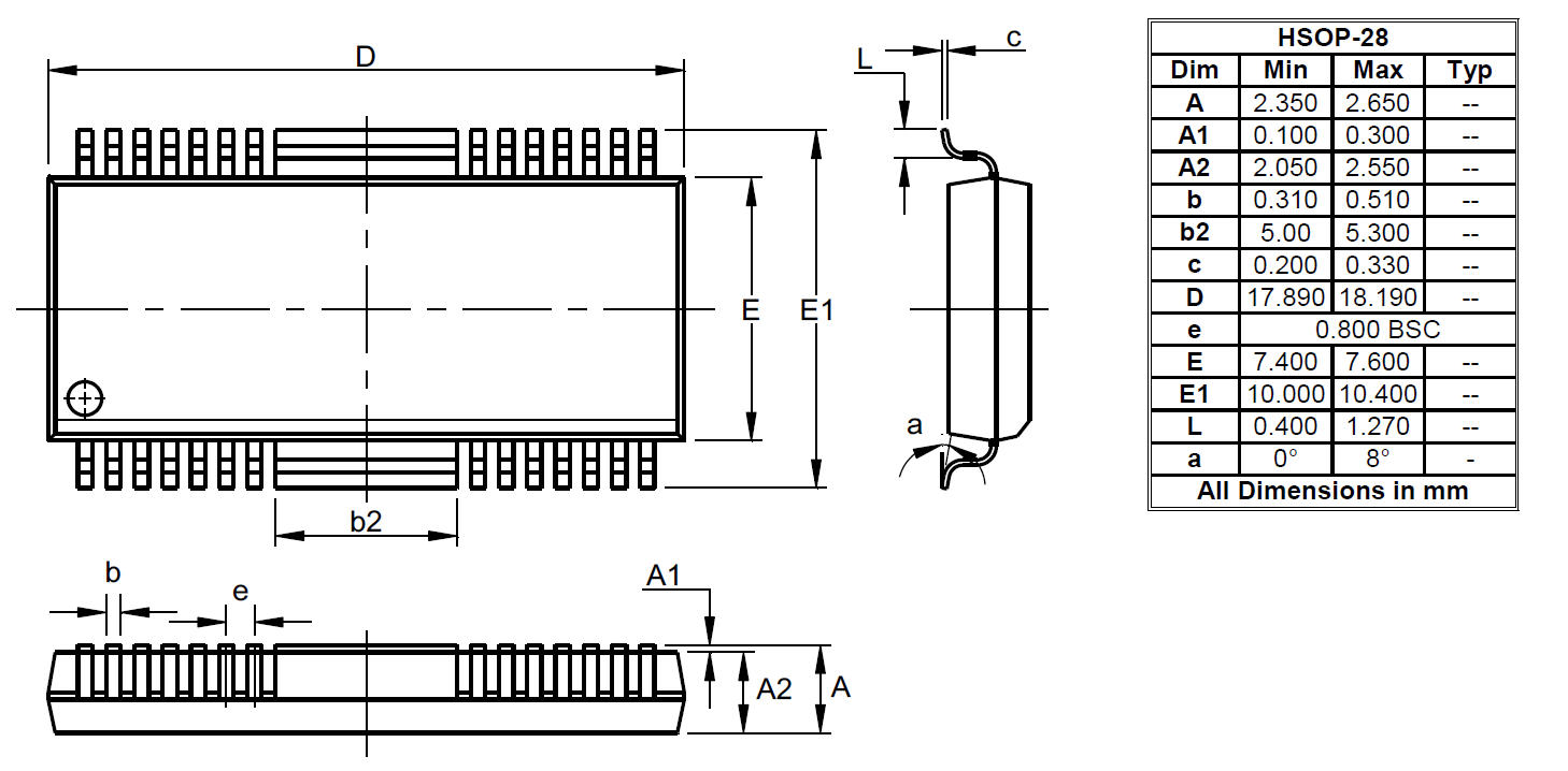 Package Outlines And Suggest Pad Layouts Diodes Incorporated Schottky Rectifiers Mounted On A Printed Circuit Boards For Surface Mount