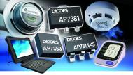 Diodes LDO Solutions