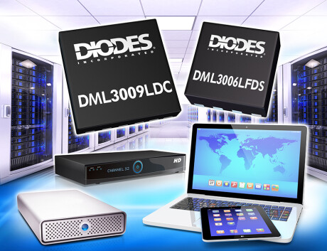DIO 6399 PR Image DML3006LFDS and DML3009LDC MR