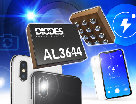 High Performance Flash Driver for Dual and Quad Channel Applications AL3644