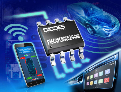 Low Jitter Automotive Compliant Clock Buffers for ADAS and Infotainment