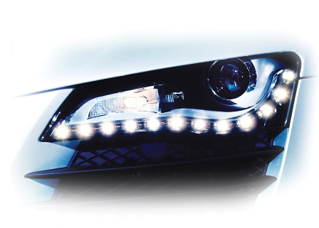 Global Daytime Running Lamp Market 2020 Industry Size, Key Vendors, Growth  Drivers, Opportunity and Forecast to 2025 – KSU | The Sentinel Newspaper
