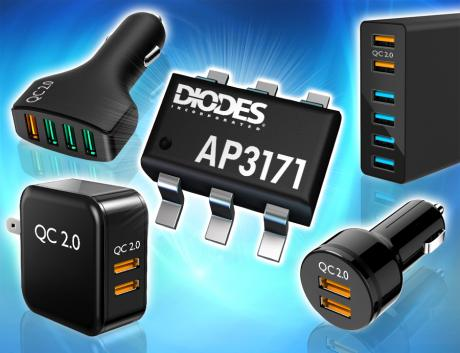 Diodes AP3171 NPS image