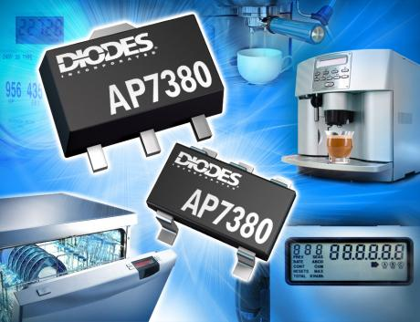 Diodes AP7380 NPS image