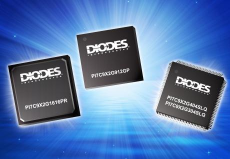 Diodes Packet SwitchPR Group Flat