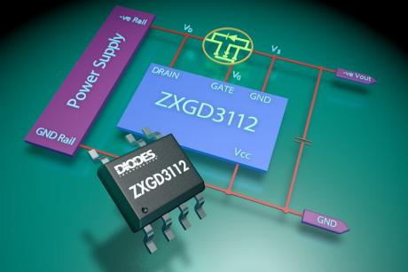 Diodes ZXGD3112 homepage NPS Image