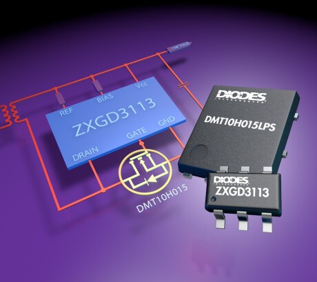 Diodes ZXGD3113 with Diag Image 900x800
